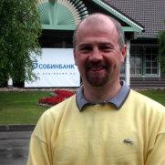 Алексей Николов