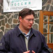 Игорь Ивашин
