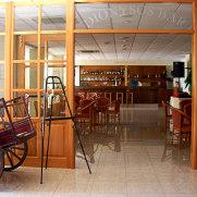Гостиница Кристофиния. Лобби-бар