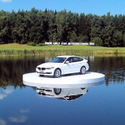 BMW Golf Cup 2013