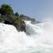 Рейнский водопад