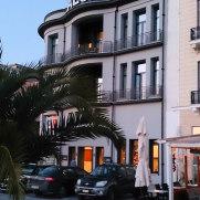 Hotel Aegli. Внешний вид