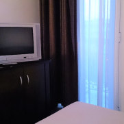 Hotel Aegli. Номер