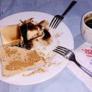 Йолкос. Десерт