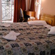 Hotel Aiolos. Номер