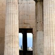 Афины. Храм Гефеста