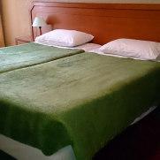 Hotel Agamemnon. Номер