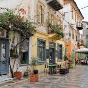 Нафплио. Греция