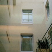 Гостиница Promenade. Интерьер