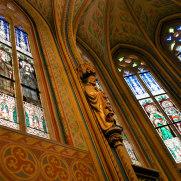 Будапешт. Собор Матьяша