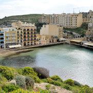 Hotel San Andrea - Вид на гостиницу