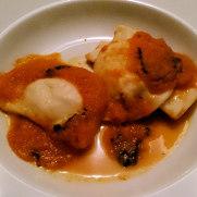 Ресторан Frescos - Равиолли