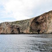 Глубой грот. Мальта