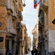 Валлетта. Мальта