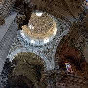 Кафедральный собор. Херес. Испания