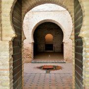 Альказар. Херес. Испания