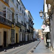 Пуэрто де Санта Мария. Испания
