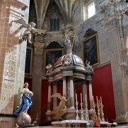 Кафедральный собор. Пуэрто де Санта Мария. Испания