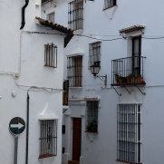 Грасалема. Испания