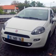 Fiat Punto (Пику)