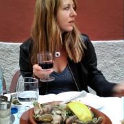 Ресторан Buenos Aires. 2011 год