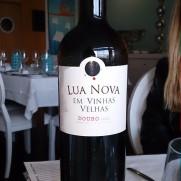Ресторан Mar a Mesa. Вино