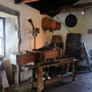 Музей вина в Бишкойтуш (Терсейра, Португалия)