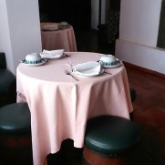 Гостиница Ilha Graciosa. Интерьер