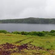 Озеро Lomba. Флореш