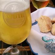 Ресторан Casa Acoreana. Пиво