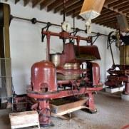 Фабрика по производству чая Cha Gorreana. Сан Мигель