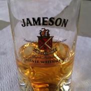 Сentral Pub. Виски