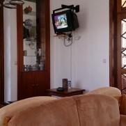Гостиница Прая де Лобос. Лобби