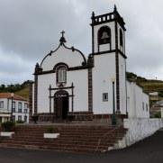 Городская церковь. Санта Барбара. Санта Мария