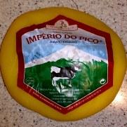 Азорский сыр с острова Пику