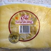 Азорский сыр с острова Сан Жорже