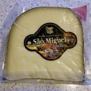 Азорский сыр с острова Сан Мигель