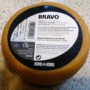 Азорский сыр с острова Терсейра