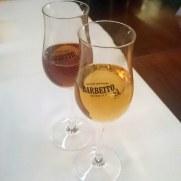 Ресторан Brasserie. Мадейра
