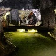Пещера в Сан Висенте. Мадейра