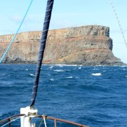 Остров Шау. Мадейра, 2015