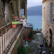 Озеро Альбано. Кастел Гандольфо. Италия, 2010
