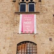 Окна. Витербо. Италия, 2010