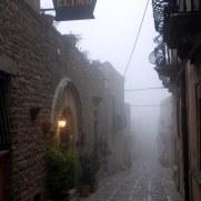 Эриче. Сицилия. 2010