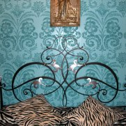 Villa Sogno - Комната Turchese