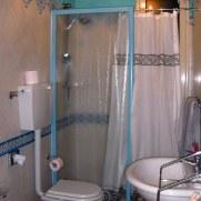 Villa Sogno - Комната Turchese. Ванная