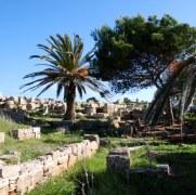 Акрополь. Селинунте, Сицилия. 2010