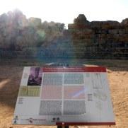 Храм Зевса. Агридженто. Сицилия. 2010