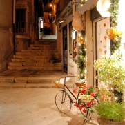 Велосипед. Модика. Сицилия 2010