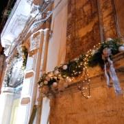 Рождественские украшения. Модика. Сицилия 2010
